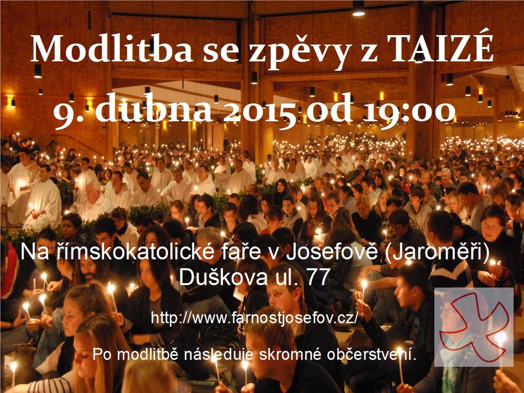 https://2414f8b3-a-5c92aadf-s-sites.googlegroups.com/a/farnostjosefov.cz/web/modlitba-se-zpevy-z-taize/2015%2004%2009%20Taiz%C3%A9.jpg?attachauth=ANoY7crjTBLhVt7LcDJAaFlpy5ui-K8m6Iq5T0oLheIvgcM0ysyRMM0sJx10SY_llRKaxi5VOd8sB86NT0rI9i2U0QhTkNIrd8giFUnBhhmA5O0WzMuFeMwNssa0YUjv1YoaYBSxiWaehNUs_JRfxvtZKUOJACMxtpiwlGTNdKCHeJAVF1r0EzQMNIGaTTgrgL4C6fKepdEqkZOxXJsaBMv7rS7yqeYK72AqRygYlgxVtBHDvOhkyCK2kWVPCP9sFk6RZx4BBkS2&attredirects=0